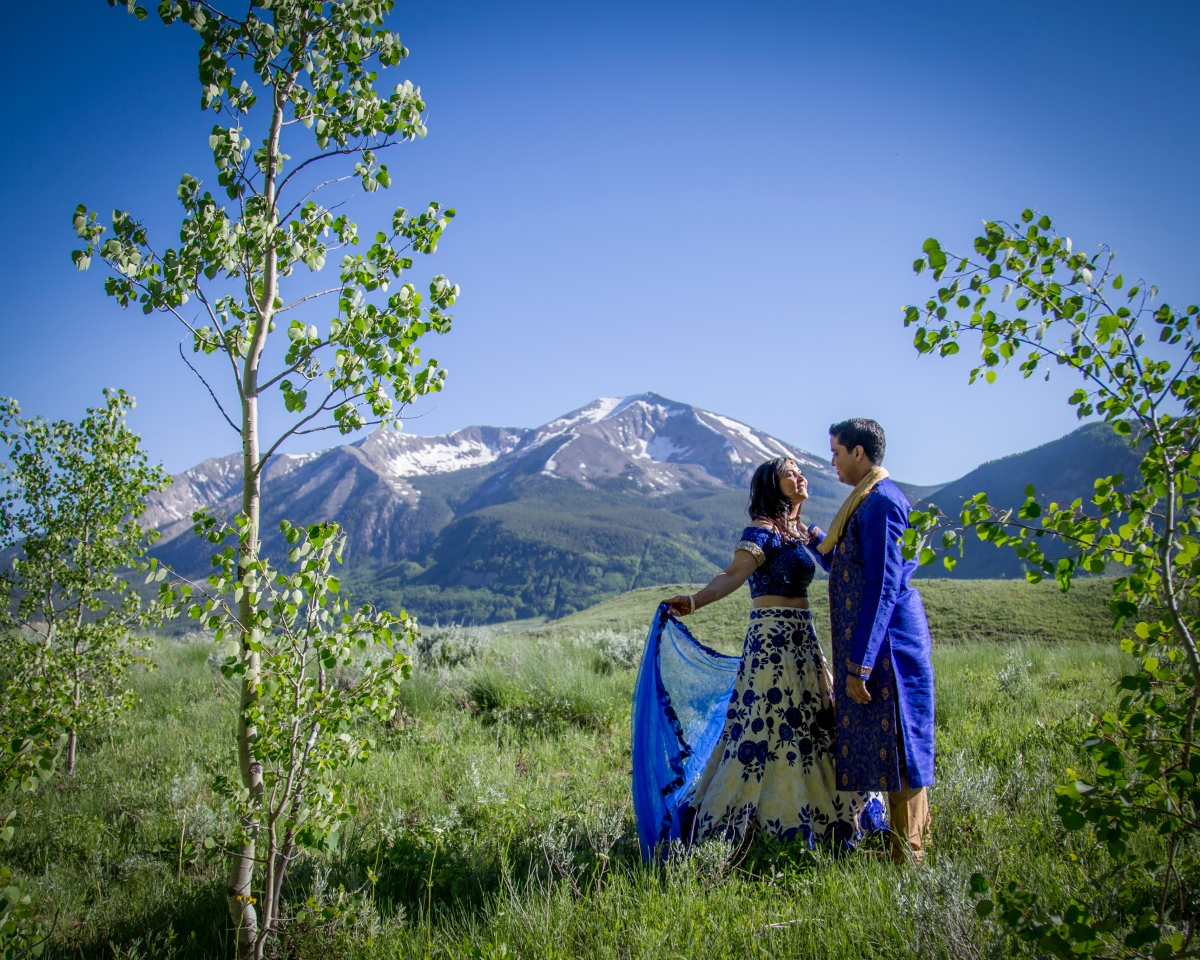 Some of the best places to have a wedding in crested butte for Places to have a wedding in colorado